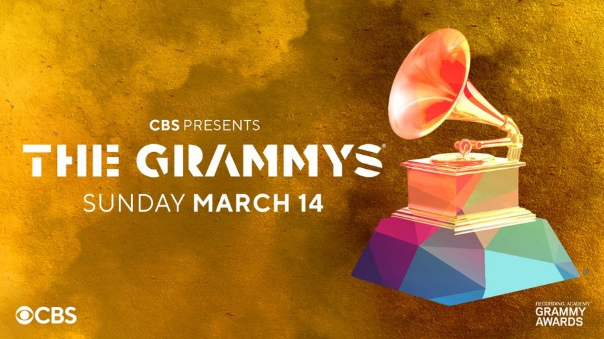 Grammy Awards: Here's how this year's Grammy Awards will be celebrated