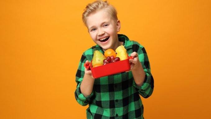 Study finds childhood diet has a lifelong impact