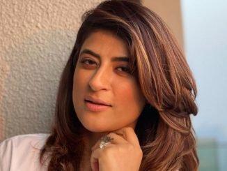 Tahira Kashyap Khurrana pens poem on Cancer