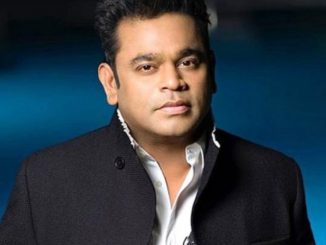 AR Rahman to compose for 'Pippa'