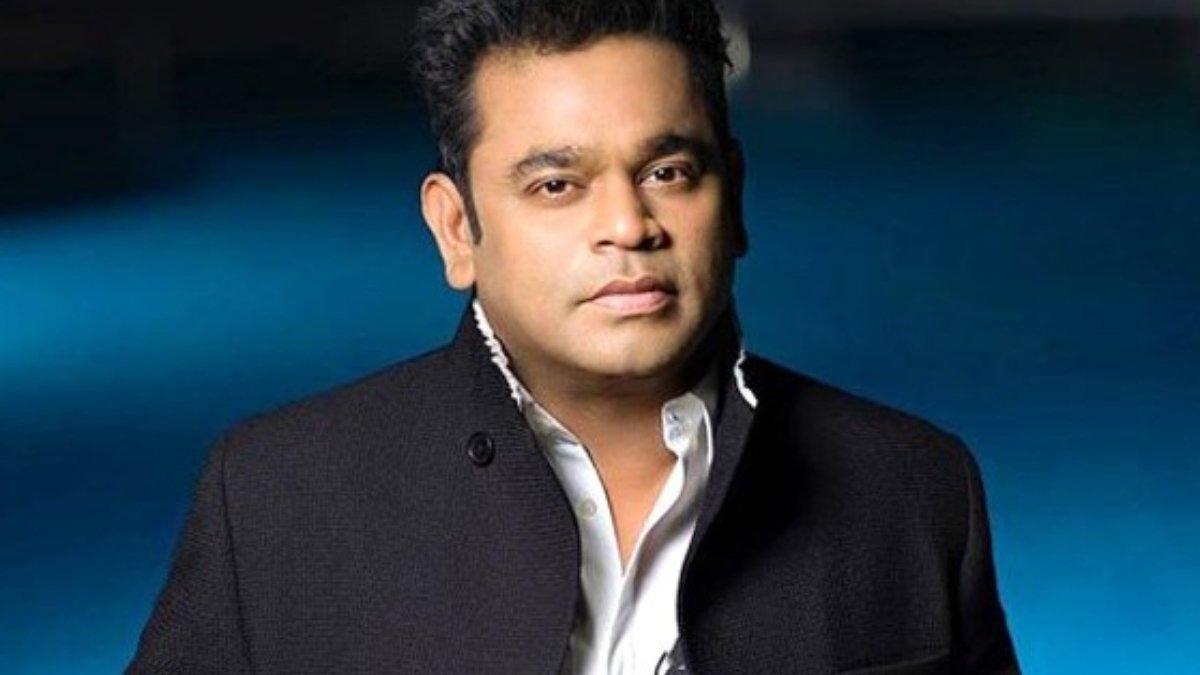 AR Rahman to compose for 'Pippa'