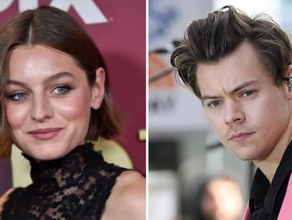 Emma Corrin, Harry Styles to star in 'My Policeman'