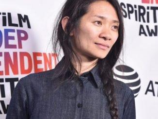 Chloe Zhao to helm sci-fi western 'Dracula' for Universal