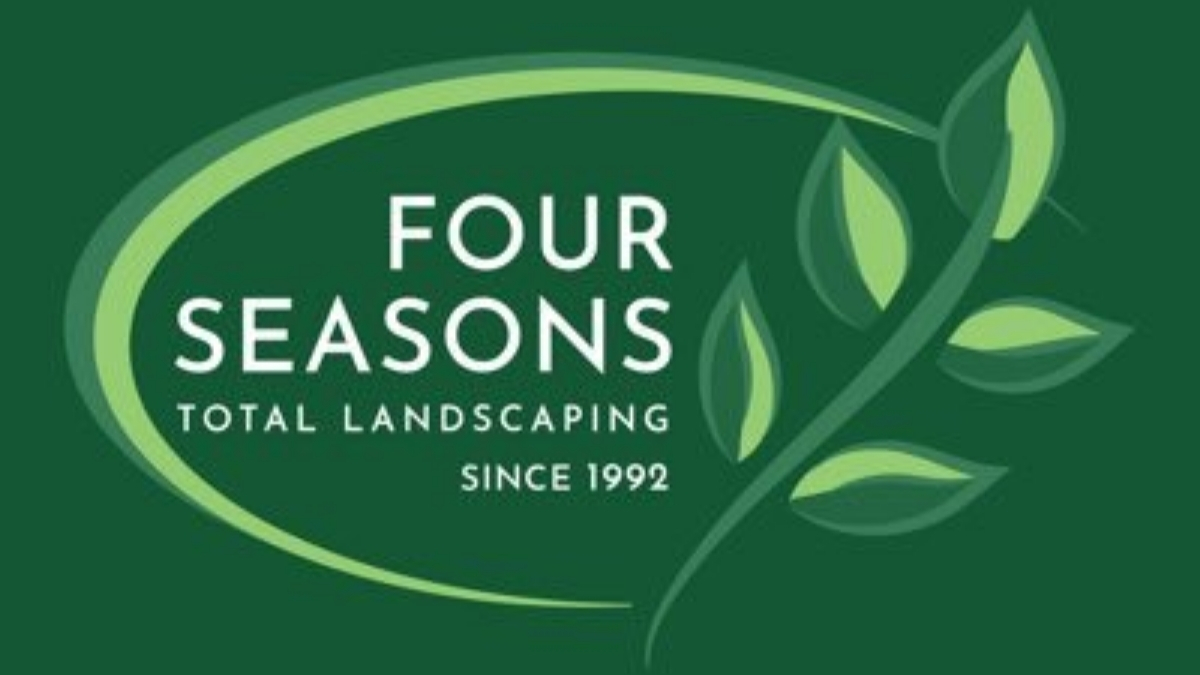 Four Seasons Total Landscaping in making