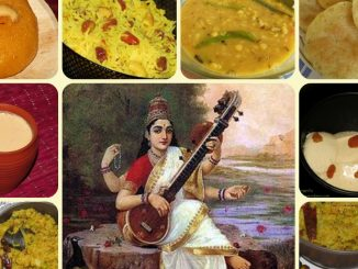 Basant Panchami: 5 lip-smacking dishes to gorge on this Basant Panchami!