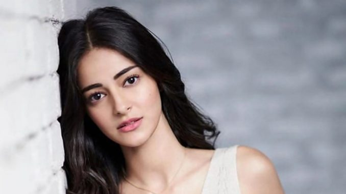 Valentine's Day 2021: Ananya Panday reveals her 'break up anthem'