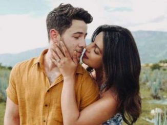 Priyanka Chopra's dreamy picture with hubby Nick Jonas