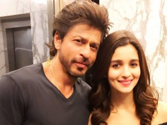SRK's production venture 'Darlings' starring Alia Bhatt to go on floors soon