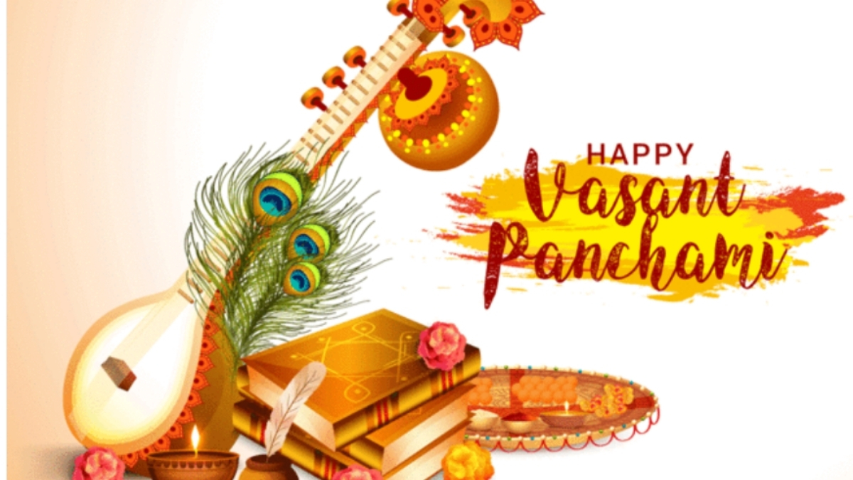 Here's how Basant Panchami is celebrated across India