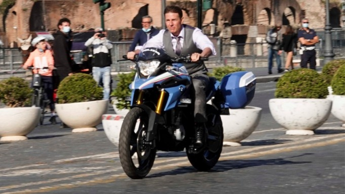 Mission: Impossible 7 & 8 no longer shooting back-to-back