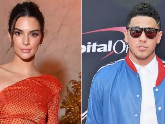 Kendall Jenner, Devin Booker are officially dating