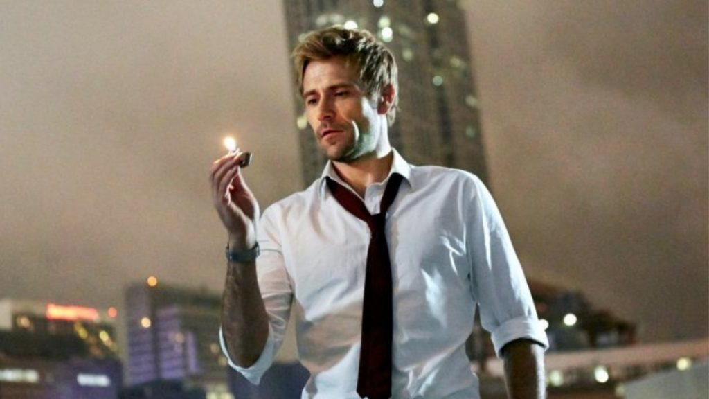 J.J. Abrams set to reboot 'Constantine' series for HBO Max