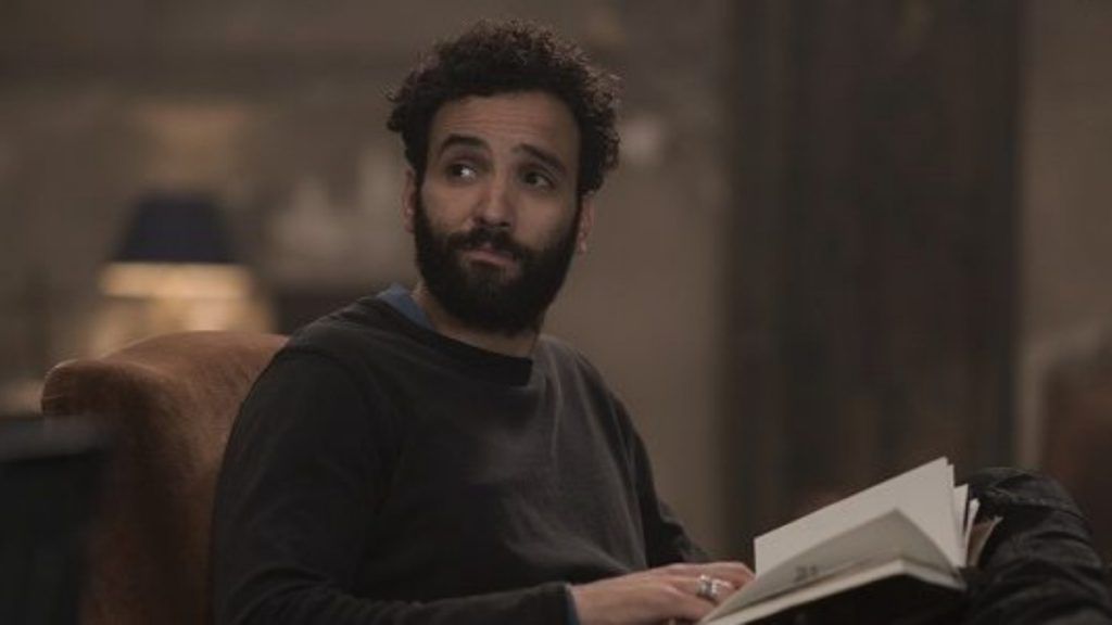 Black Adam: Marwan Kenzari In Talks To Join Black Adam Cast As Villain