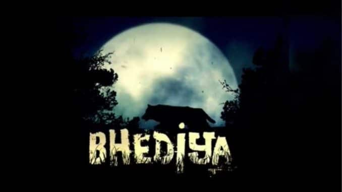 Varun Dhawan, Kriti Sanon team up for horror-comedy Bhediya'