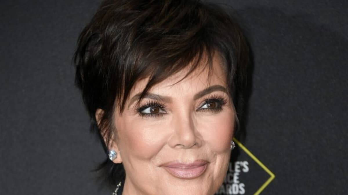 Kris Jenner to launch her own beauty brand