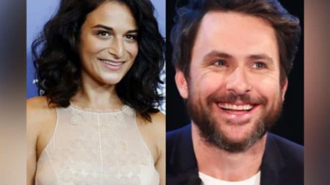 Amazon Studios' romantic-comedy 'I Want You Back' will star Jenny Slate, Charlie Day