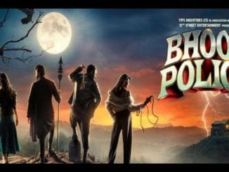 'Bhoot Police' to be release on this date