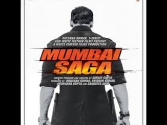 John Abraham, Emraan Hashmi-starrer 'Mumbai Saga' slated to release in March