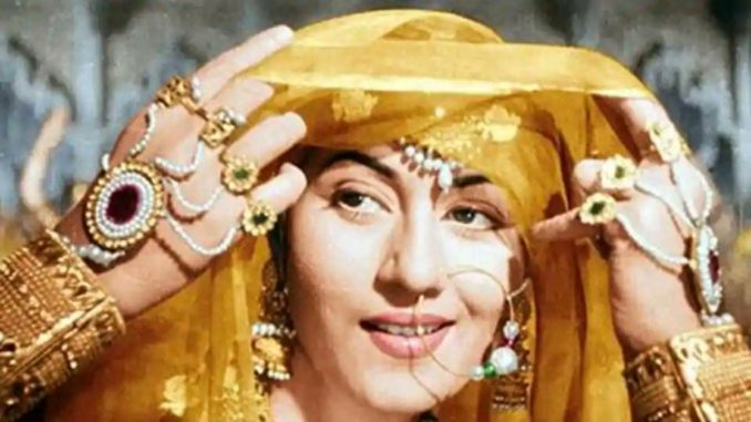 Raj Babbar remembers legendary actor Madhubala on her death anniversary