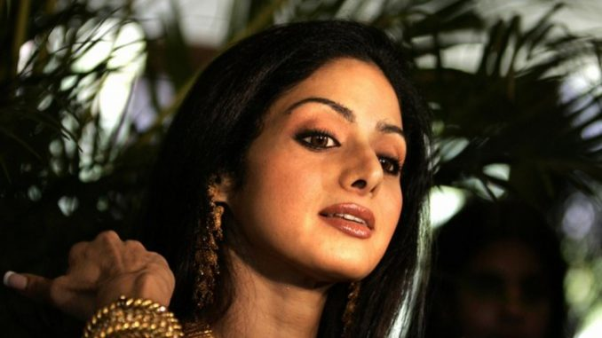 Janhvi Kapoor shares a handwritten note on mother Sridevi's third death anniversary