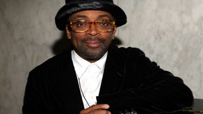 Spike Lee to produce Netflix's Gordon Hemingway and the Realm of Cthulhu'