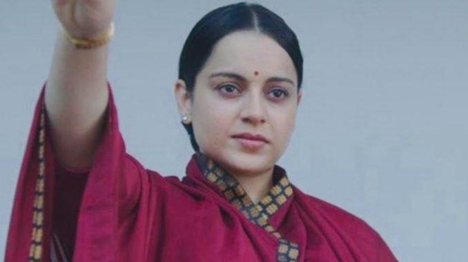 Kangana Ranaut's Thalaivi' to hit theatres on April 23