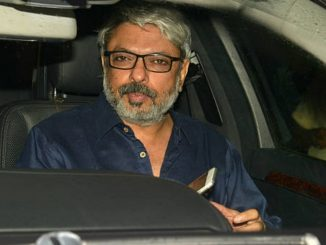 Bollywood stars extend birthday wishes to Sanjay Leela Bhansali