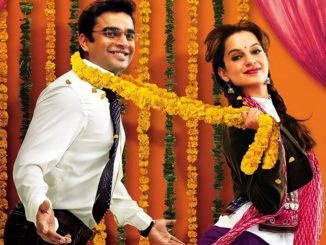 R Madhavan celebrates 10 years of 'Tanu Weds Manu'