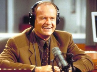 Kelsey Grammer to return with hit comedy 'Frasier' revival