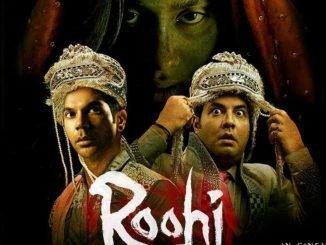 Rajkummar Rao confesses his love for Janhvi Kapoor