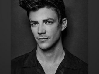 Grant Gustin set to star in Netflix's 'Rescued by Ruby'