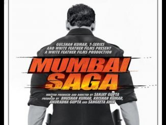 'Mumbai Saga' trailer is all about guns, gangsters and gore