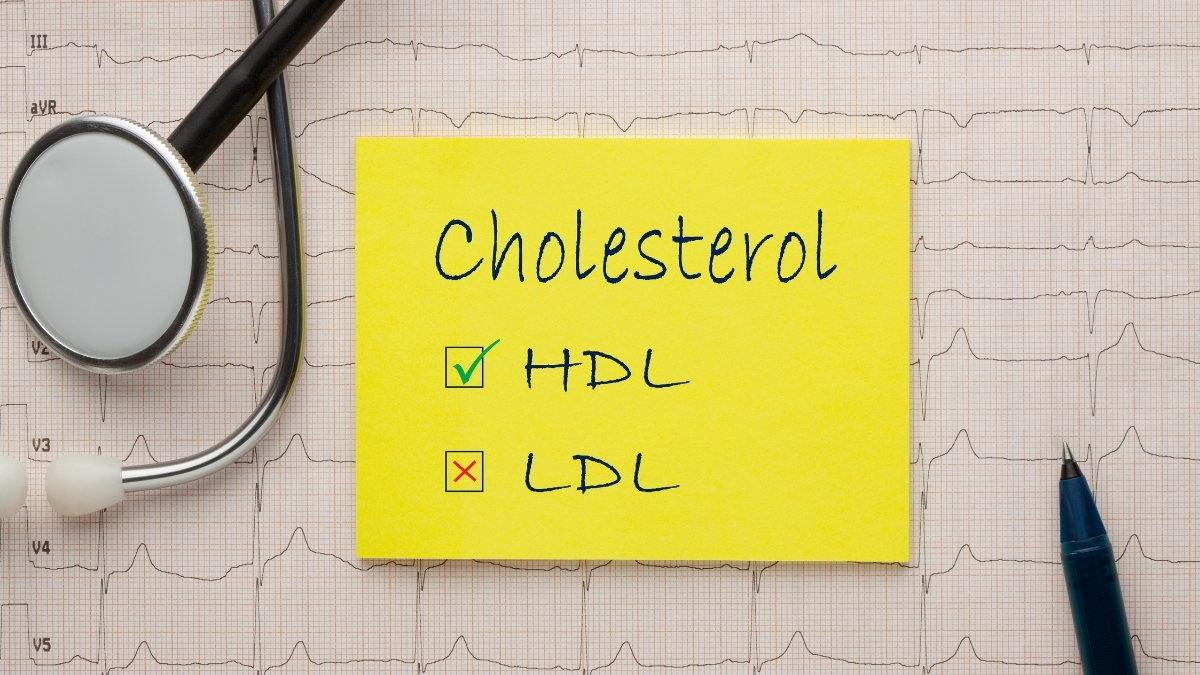 Study reveals that not all 'good' cholesterol is healthy