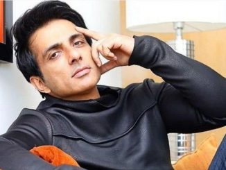 Sonu Sood helps Jhansi villagers