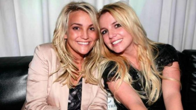 Britney Spears' sister Jamie Lynn Spears speaks out after court rules Trendy Bash