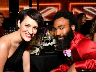 Donald Glover, Phoebe Waller-Bridge will star in 'Mr & Mrs Smith' series Trendy Bash