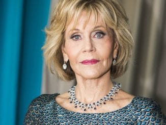 Jane Fonda to lend voice for Apple, Skydance's 'Luck'