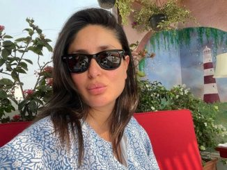 Kareena Kapoor shares a no-makeup selfie on Instagram - Trendy Bash