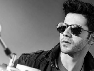 Varun Dhawan go of brand shoots to focus on next film - Trendy Bash