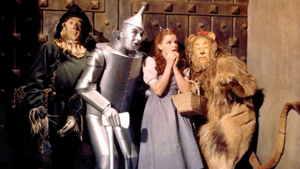 Warner Bros New Line set to adapt Wizard of Oz novel into a movie - Trendy Bash
