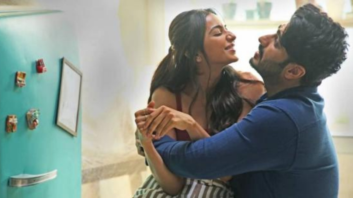 Arjun Kapoor, Rakul Preet starrer 'Sardar Ka Grandson' to stream on Netflix