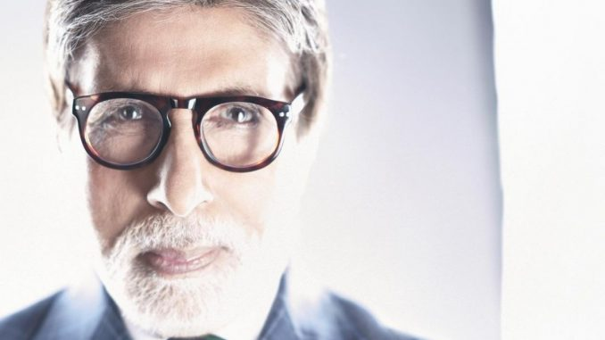Big B to undergo surgery due to medical condition'