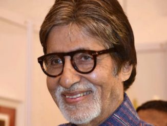 Amitabh Bachchan undergoes eye surgery
