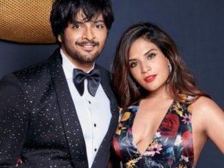 Richa Chadha, Ali Fazal announce first production venture
