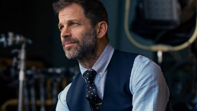 Zack Snyder to be honoured with special Valiant Award