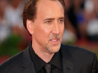 Nicolas Cage marries Riko Shibata in an intimate ceremony