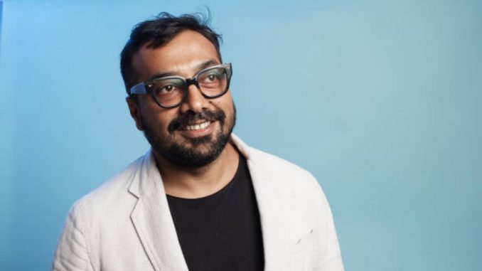 Anurag Kashyap resumes 'Dobaaraa' shoot after IT raid