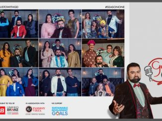The gusto with GD – It's all about guts, glory & gusto says, GD Singh