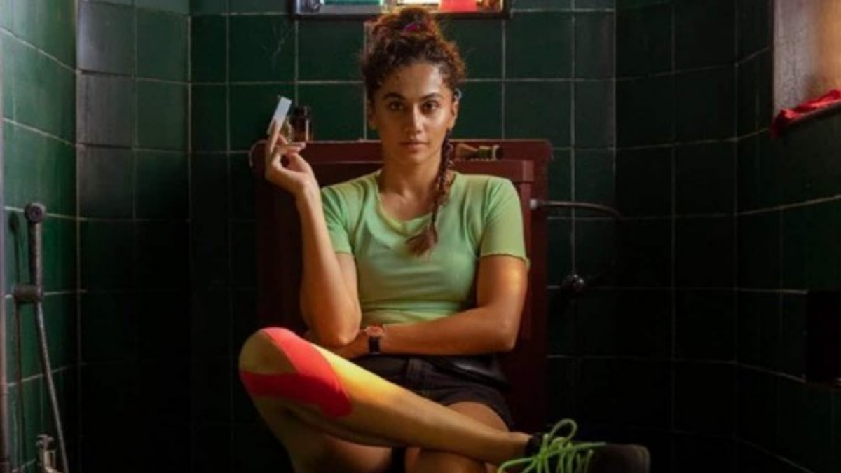 Taapsee Pannu-starrer 'Loop Lapeta' to release on this date