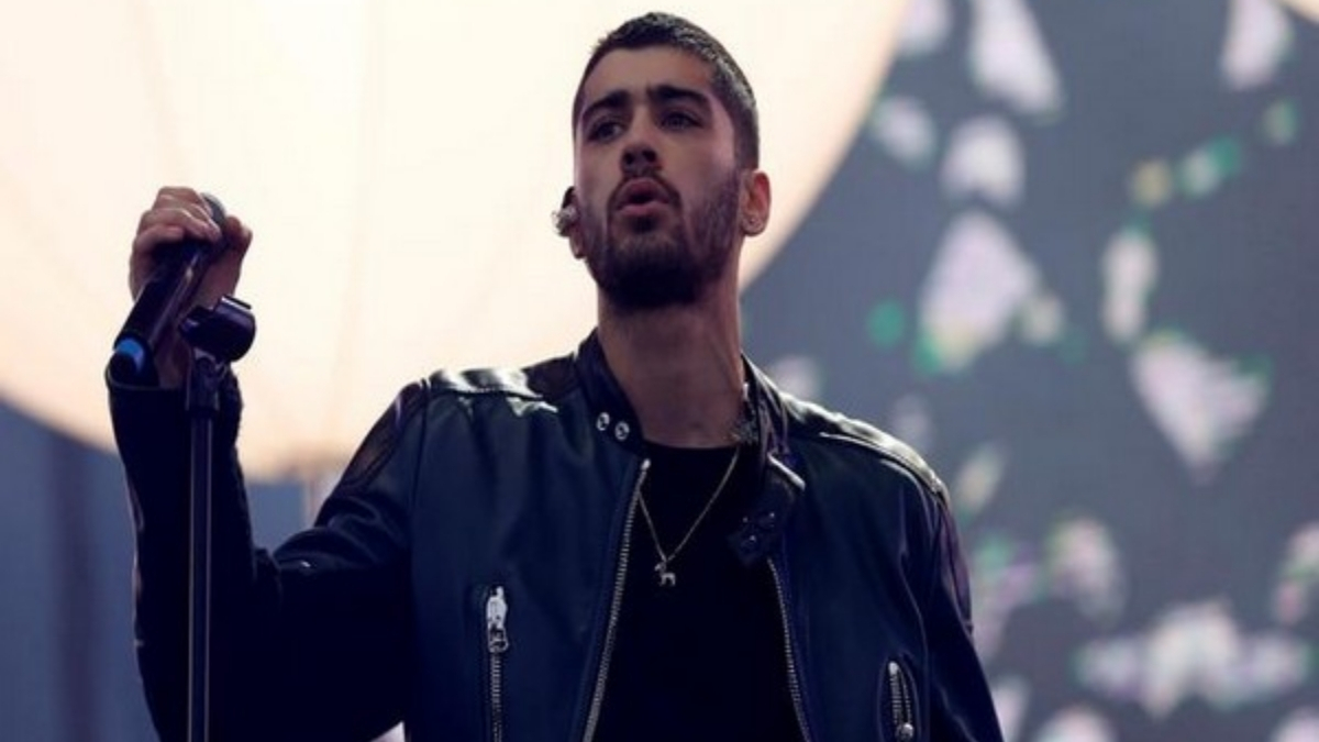 Zayn Malik speaks out against Grammys, says they are rigged